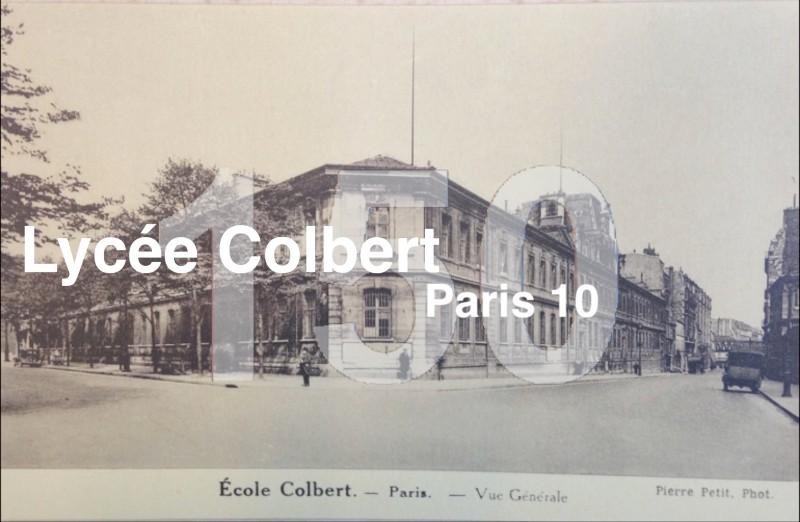 Le lycée Colbert fête ses 150 ans