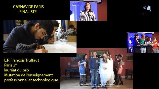 Journée de l'innovation 2019 : les lauréats parisiens