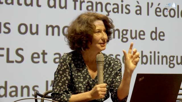 Le FLS : notion charnière en didactique des langues